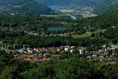 Green and Love Lugano
