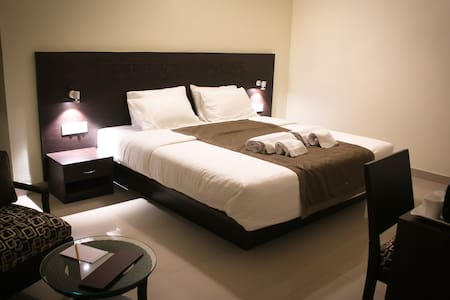 Luxurious  serviced room in Goa - Margao