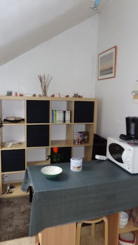 Petit studio - Hyper-centre