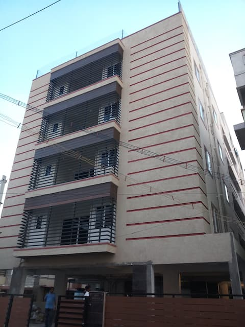 Spice Homestay Apartment D1
