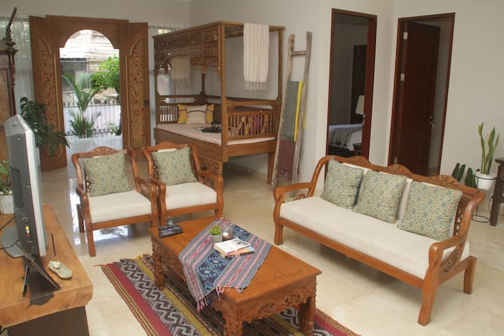 3BR Family Vacation Homestay in Bali