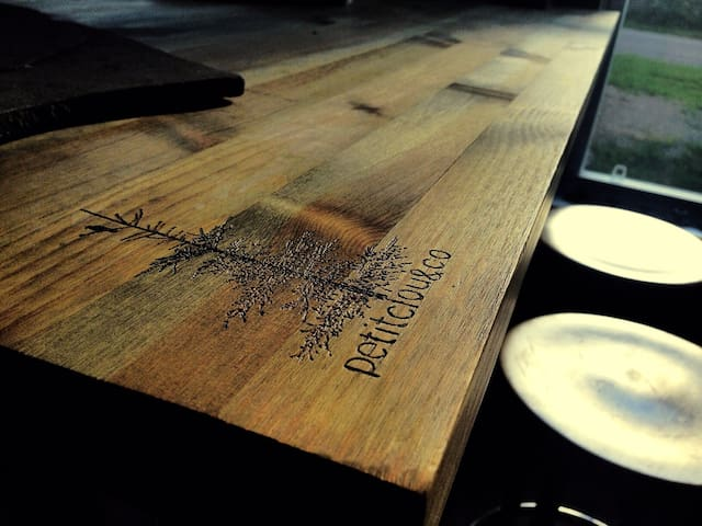 Chalet Petitclou - Labelle - Alpstuga