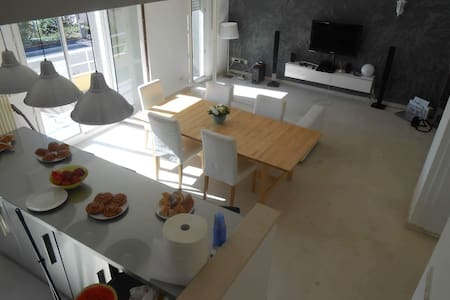 Modern Duplex /Terrace/ parking/ close to Cente - Hesperange - Wohnung