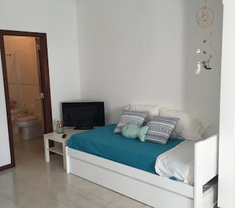 Lovely studio - Algarve (Cabanas) - Cabanas - Apartment