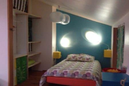 Joli appartement à la campagne - Dignac