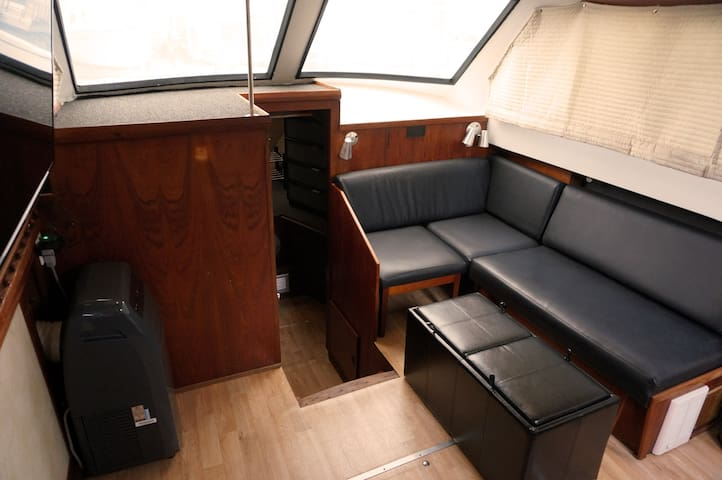 Private Yacht Rental - Baltimore - Boat