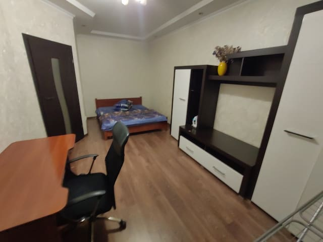 однокомнатная квартира в центре Ивано-Франковска