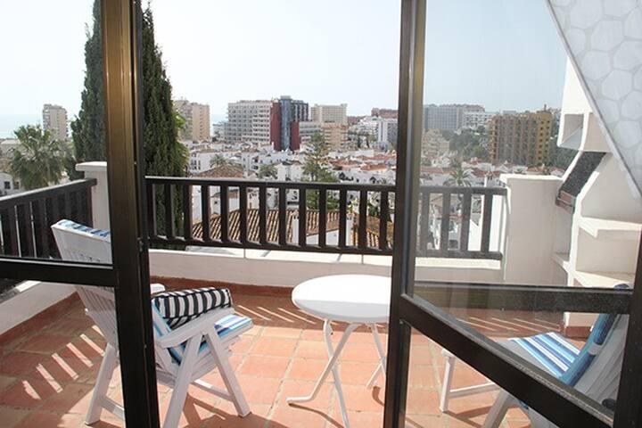 Apartment in Pueblo Evita