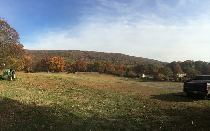 Paradise Farm—Near Harpers Ferry