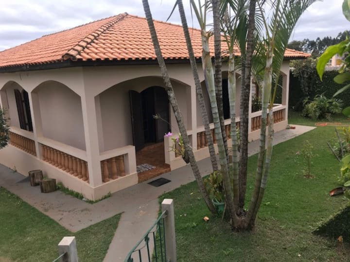 Itarare-SP House