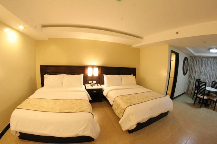 Family Suite in Coron! - Coron - Apartment