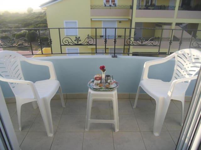 B&B Nuraghe Talia - Appartamenti - Olmedo - Flat