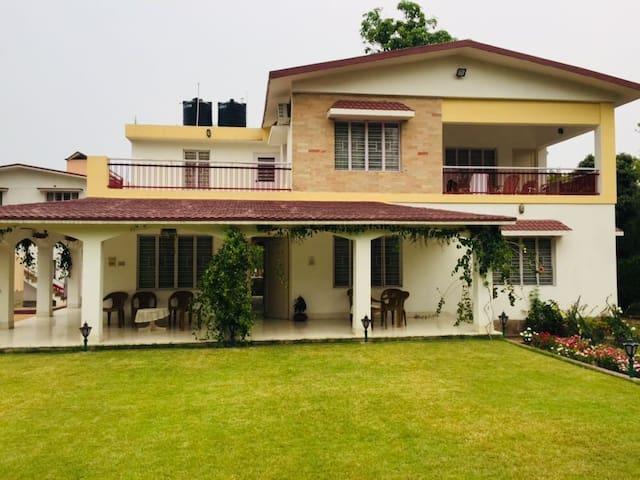 Aparajita - Santiniketan - Villa For Guests