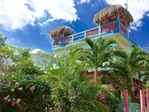 Coral Cottage Jamaica