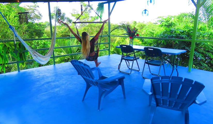 Casa Aloha - Relaxing Birders and Surfer Paradise! - Pavones