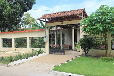 Casa de Nora & Alejo - Ανεξάρτητο δωμάτιο