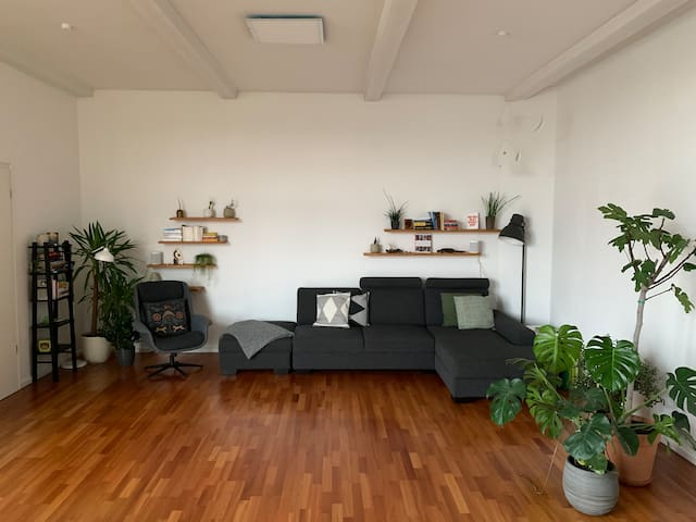 Perfect 2-Bedroom LOFT for a Couple or Family