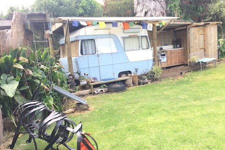 Colville Caravan Camping