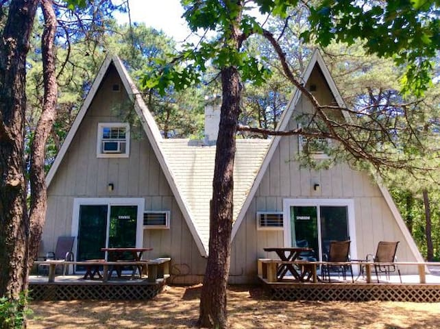 The Cottages at Even'tide Resort - Towhee