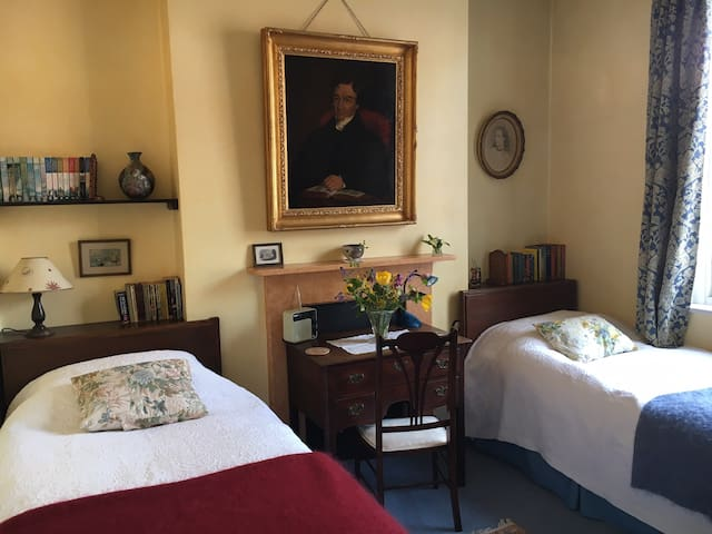 Beautiful Georgian Townhouse B&B - Wokingham - Bed & Breakfast