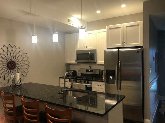 Great Location!!  Brand New Construction.