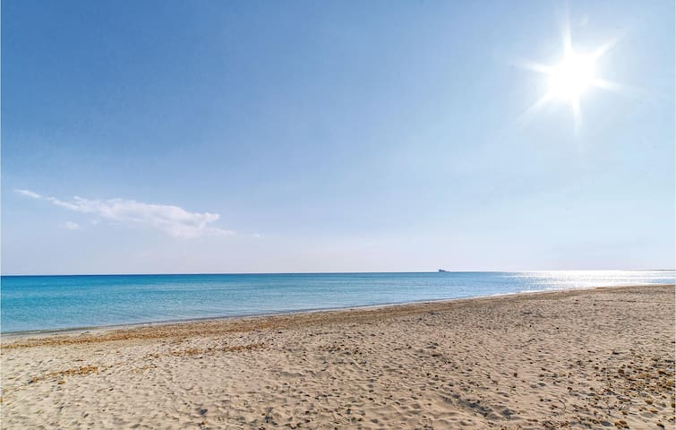 Holiday apartment with 2 bedrooms on 50m² in Rosolina Mare (RO)