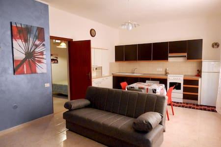 Casa del Gelsomino - Lascari - Appartement