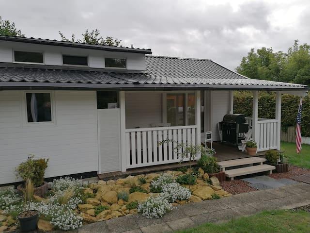 "Ferienhaus Baumberge ""Casa Lira"""