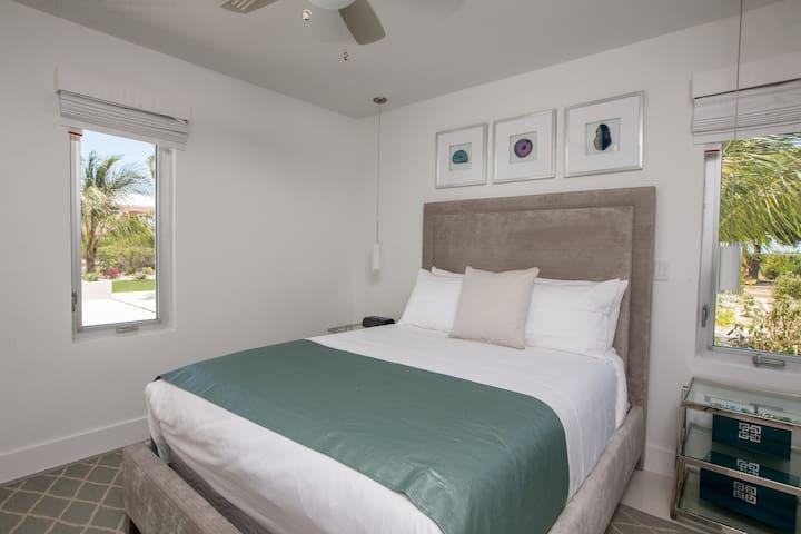 Bahari 2nd Bedroom