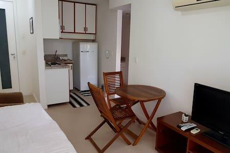 Apartamento/Flat Luxo em Icaraí Com Infraestrutura - Niterói