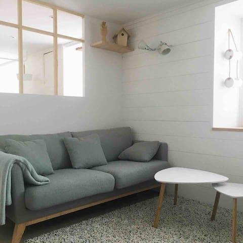Canapé salon