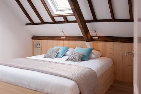 Gouda Luxury Family Farmhouse ( 4-6 pers.)