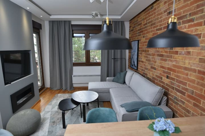 Casa Mia - Deluxe Apartment