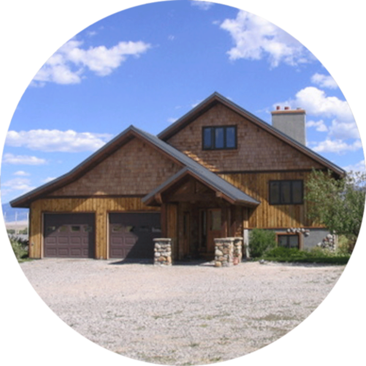 9T9 Guest Ranch House
