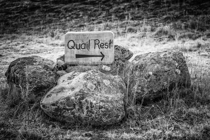 Quail Rest - Exquisite Mt Cook Views - Free Wifi