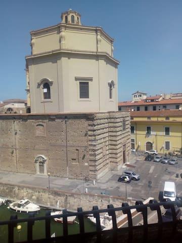 Un affaccio su Venezia