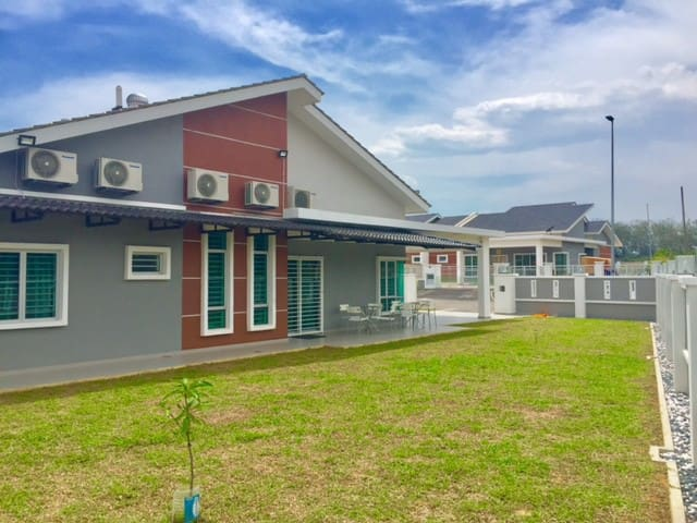 """NEW"" HOME2STAY IN PORT DICKSON"