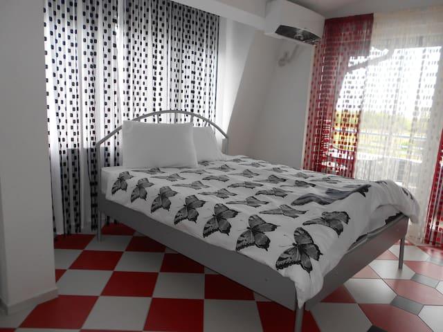 Villa Angel Ohrid - Ohrid - Lägenhet