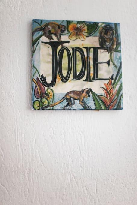 """""""Jodie"""" Suite"""