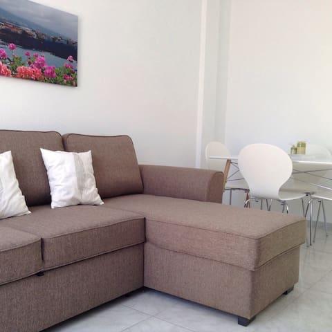 Punta Carero Apartments - 1ºA