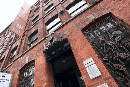 Cosy Central Bargain! Northern Quarter - Manchester - Apartment