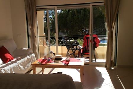 Vilamoura golf apartment - Quarteira
