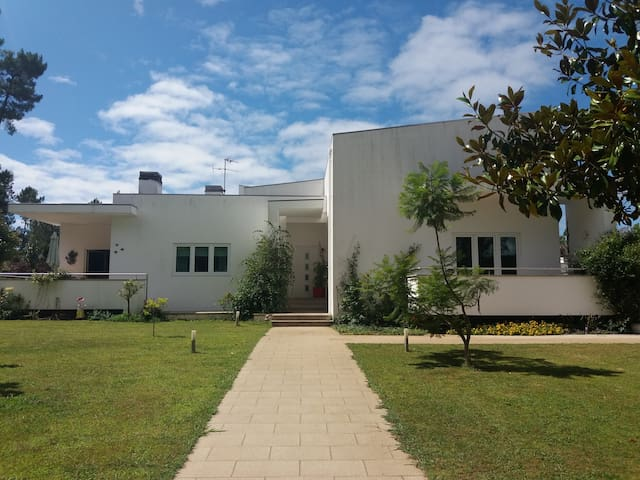 Great house in Feira