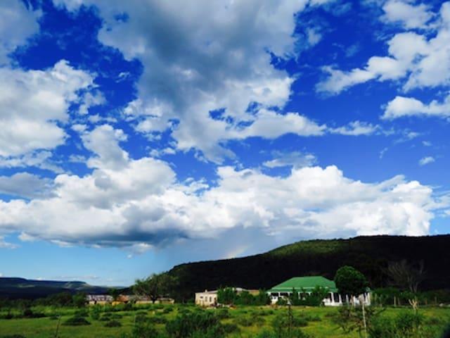 Kei River Reserve Sweetlands Lodge