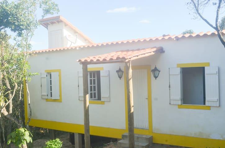 Casa Caminho da Mata Ibitipoca