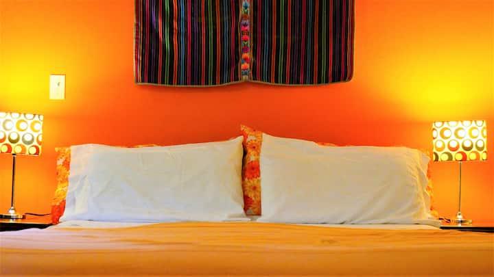 OASI Apartment Rentals Apt #1