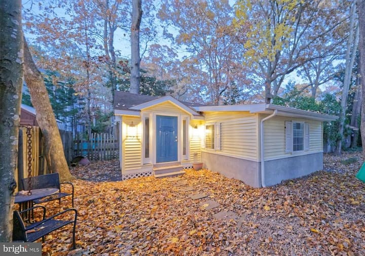 Charming Cottage in the Pines at Rehoboth Beach