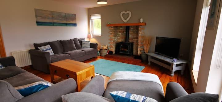 Fabulous 5 star detached family cottage