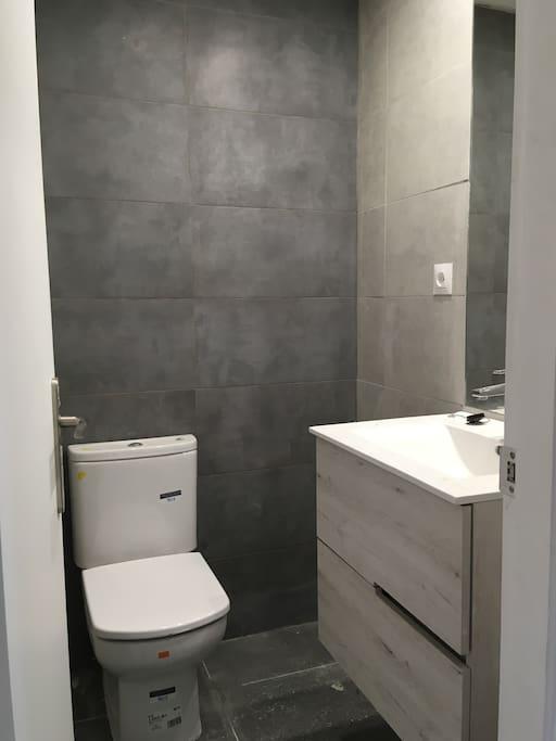 toilet bovenverdieping