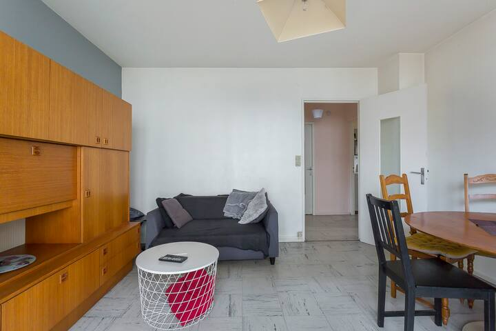 Apartment with all comforts ¤¤ VILLEURBANNE ¤¤